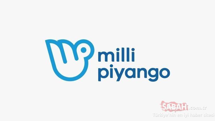 Milli Piyango çekiliş sonuçları açıklandı! Milli Piyango Online ile Milli Piyango 30 Ağustos Özel çekilişi sonuçları, MPİ bilet sorgulama ekranı, SIRALI TAM LİSTE BURADA!