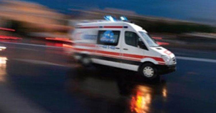 Bilecik'te iki kardeş silah ve bıçakla yaralandı