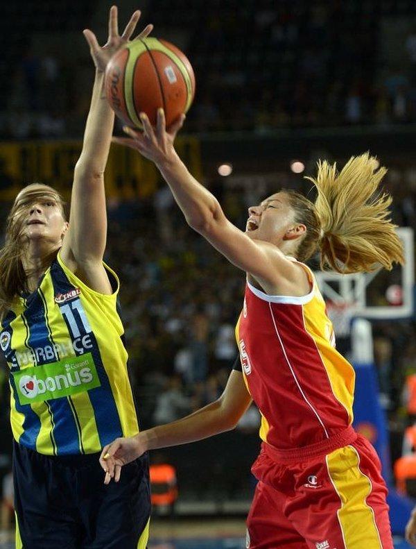 Fenerbahçe - Galatasaray Cumhurbaşkanlığı Kupası