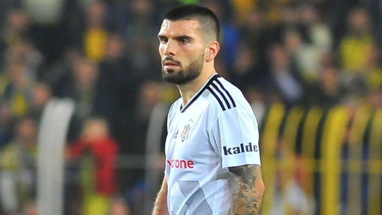 Rebocho Beşiktaş günleri hakkında konuştu!