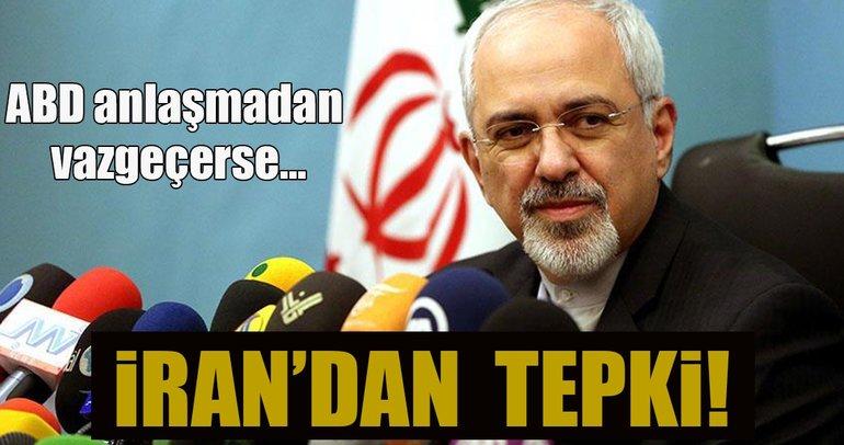 İran'dan ABD ve Batı'ya nükleer anlaşma ve Astana tepkisi