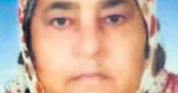 Kayıp kadının cesedi derede bulundu