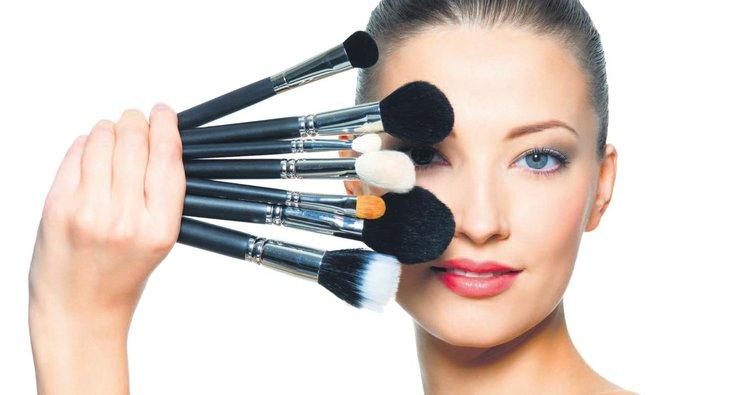 Türkiye kozmetikte 17'nci
