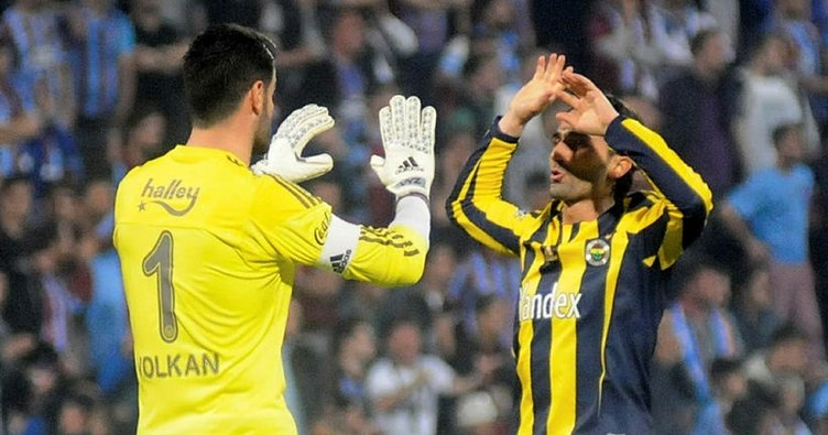 Fenerbahçe'de 2 imza birden