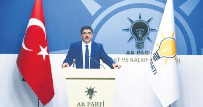 Yasin Aktay, yeni anayasa için yol haritasını açıkladı