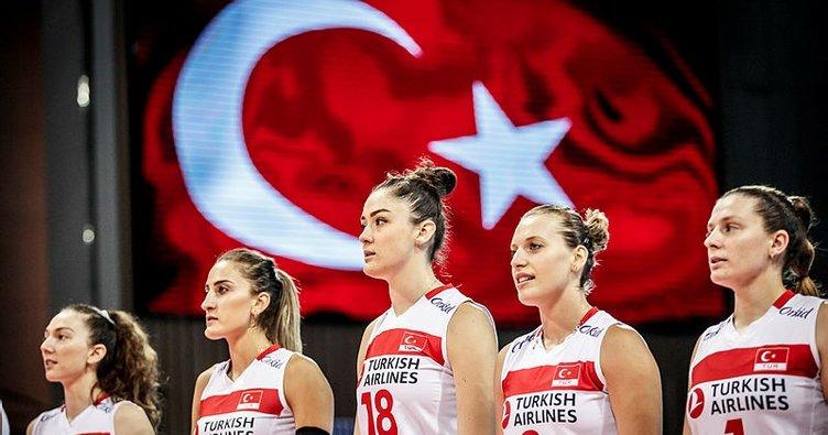 Çin: 3 - Türkiye: 0