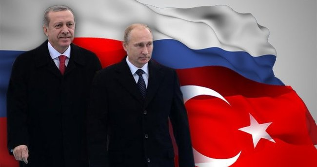 Rusya'dan sevindirici haber