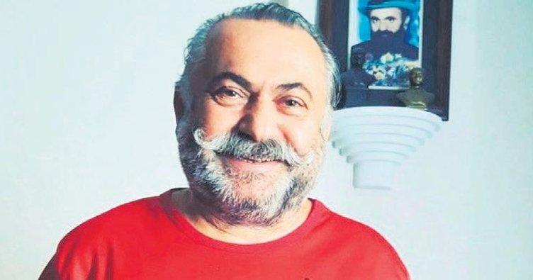 Oyuncu Muharrem Erdemir Kovid kurbanı