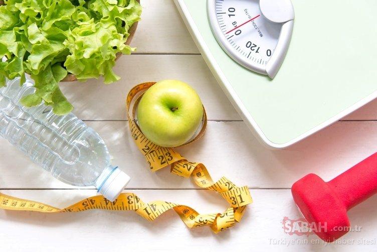 Bu gıdalar kilo vermeye engel oluyor
