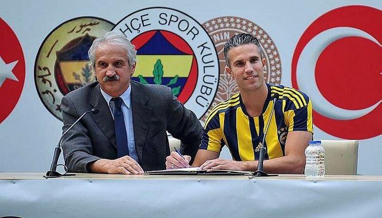 Fenerbahçe'den dev anlaşma