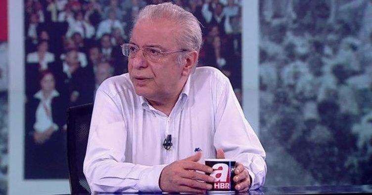 Usta gazeteci Okay Gönensin hayatını kaybetti! Okay Gönensin kimdir?