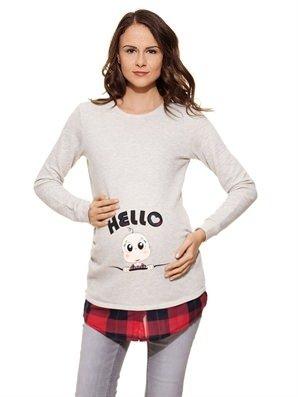 e711ba8ce5b71 En beğenilen kışlık hamile kıyafetleri - Galeri - Yaşam - 08 Temmuz ...