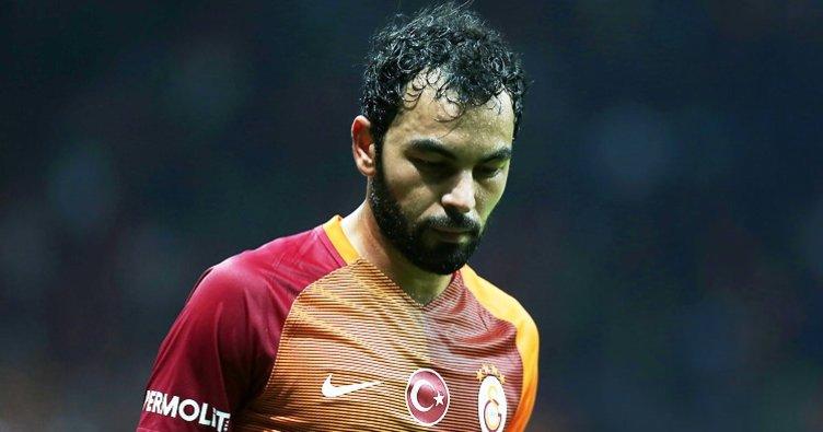 Trabzonspor'dan son dakika Selçuk İnan açıklaması!