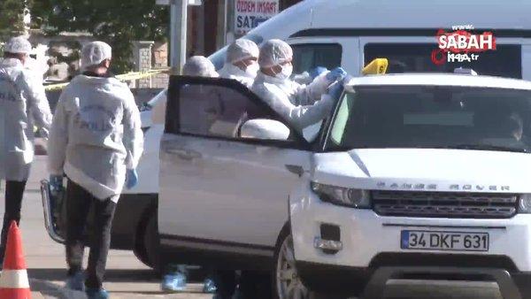 Antalya'da dehşet! Önce iki arkadaşını öldürdü, sonra kendini öldürdü | Video