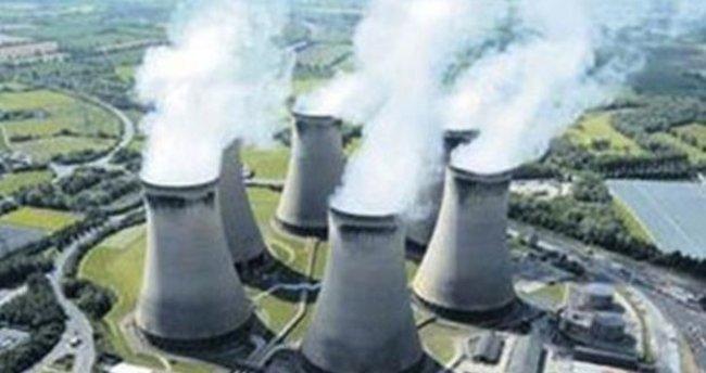 Akkuyu Nükleer Güç Santrali projesinde sona doğru