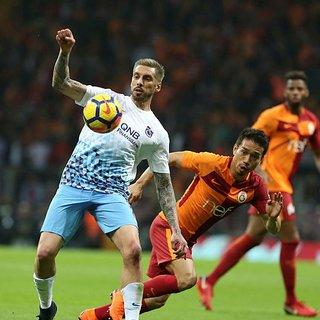 Galatasaray-Trabzonspor maçının VAR'ı belli oldu