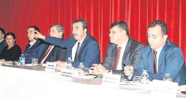 """""""Ali Arslanlıoğlu aslan gibi yanımda"""""""