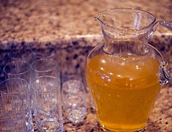 Unutturulan içeceklerimiz: Şerbetler