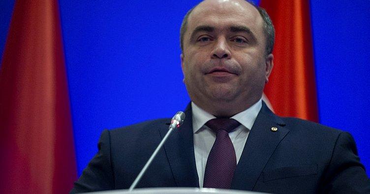 Türkiye-Belarus İş Forumu'nda önemli mesajlar!