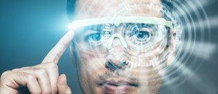 Facebook'un gözlüğünde 'tartışmalı teknoloji' olabilir