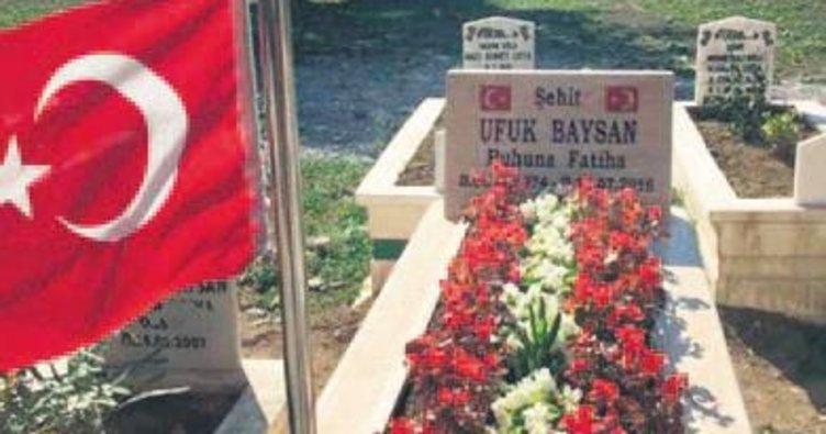 Cizre'yi PKK'ya dar etti, FETÖ bombasında şehit oldu