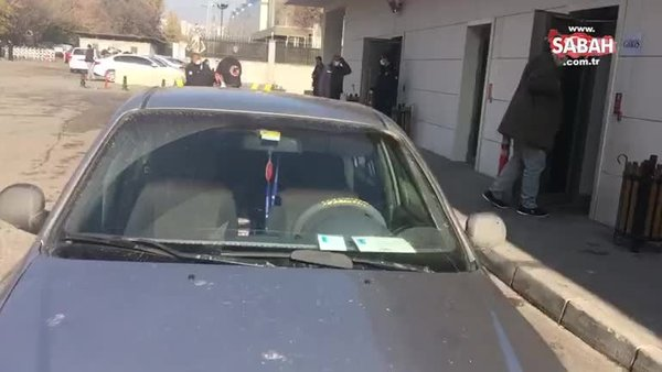 Son dakika: Belediye kartıyla uyuşturucu sevkiyatı!Ankara Büyükşehir Belediyesi'nde büyük skandal