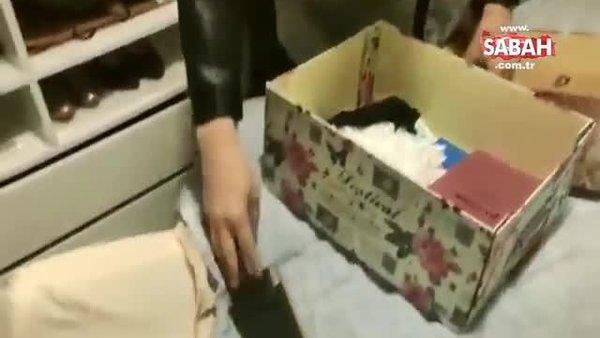 7 şüpheli Gaybubet Evleri'nde yakalandı! Aralarında o ismin eşi de var | Video