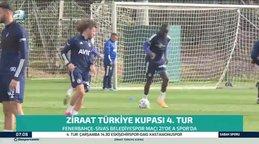 Ziraat Türkiye Kupası'ndaki Fenerbahçe-Sivas Belediyespor maçı A Spor'da