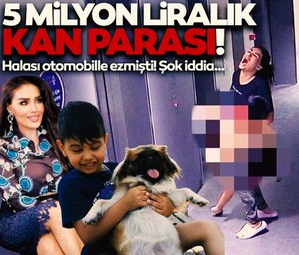 Son dakika: İzmir'de halası ezmişti! Eymen'in ölümünde şok iddia: 5 milyon lira kan parası istedi