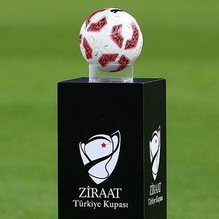 SON DAKİKA | Ziraat Türkiye Kupası'nda kura heyecanı! CANLI İZLE