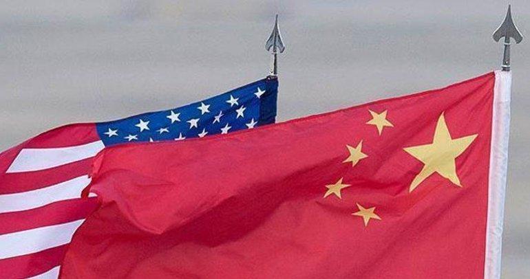 ABD ve Çin ticaret savaşı için masada