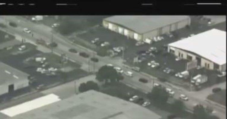ABD'nin Florida eyaletinin Orlanda şehrinde silahlı saldırı: Ölü ve yaralılar var