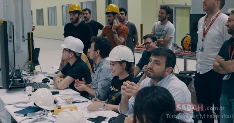 Türkiye'yi uçuracak! AKINCI belgeseli izleyiciyle buluştu!