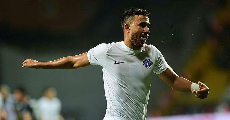 Trezeguet transferinde Galatasaray'a rakip çıktı