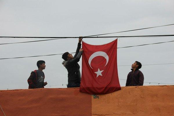 Türkiye Afrin'de neyi amaçlıyor