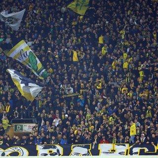 Fenerbahçeli taraftar ağır yaralandı