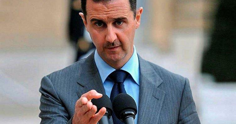 Son dakika: Esed rejimi alıkoyduğu kişilerden bazılarını öldürdüğünü itiraf etti