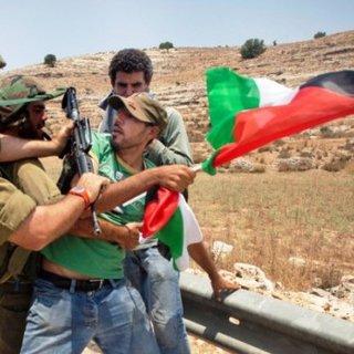 Filistin İsrail'i Uluslararası Ceza Mahkemesi'ne şikâyet etti