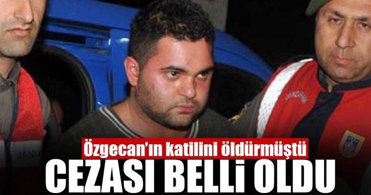 Özgecan'ın katillerine yapılan silahlı saldırı davasında karar verildi
