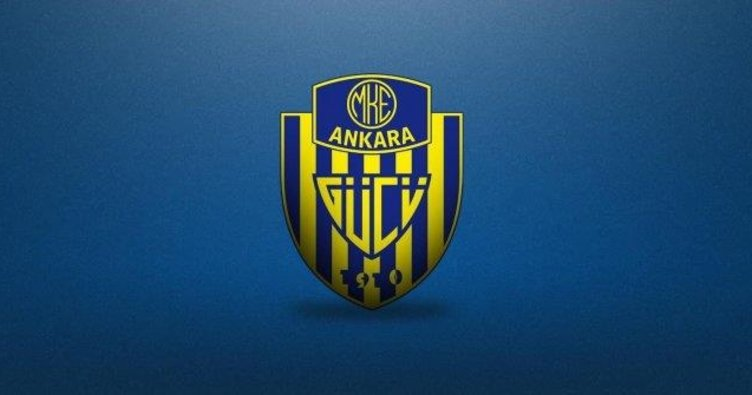 Süper Lig ekibinde MKE Ankaragücü'nde pozitif vaka!