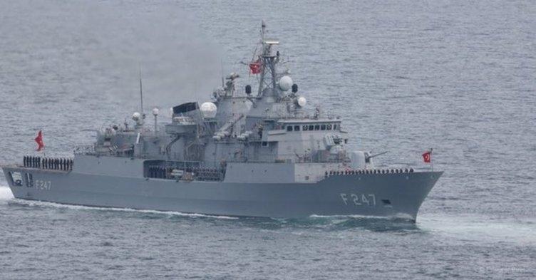 SON DAKİKA HABERİ: Güney Kıbrıs Rum yönetiminden küstah Doğu Akdeniz açıklaması: Türklere karşı...