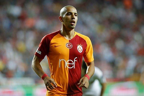 Galatasaray ile Beşiktaş arasında yılın takası!