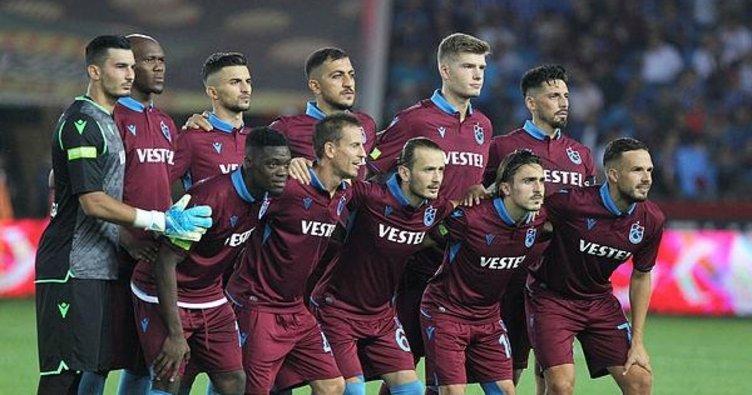 Trabzonspor'un tur günü