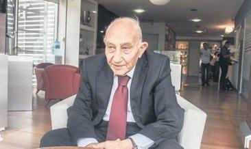 Türk hakemliğinin acı kaybı Doğan Babacan vefat etti