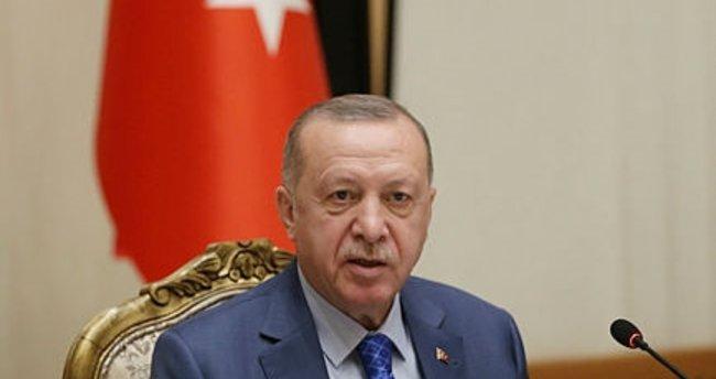 SON DAKİKA! Başkan Erdoğan'dan müsilajla mücadele toplantısı