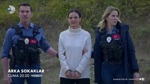 Arka Sokaklar 564. Bölüm Fragmanı yayınlandı izle! (6 Kasım 2020 Cuma)   Video