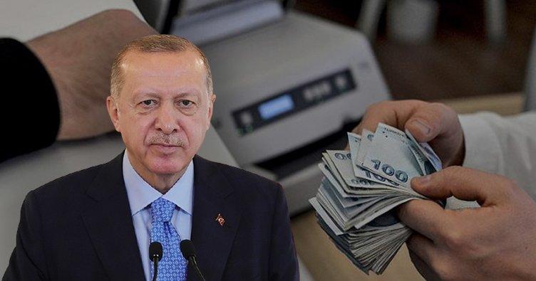 Başkan Erdoğan'dan öğrencilere peş peşe müjdeler! O ücretler artırıldı