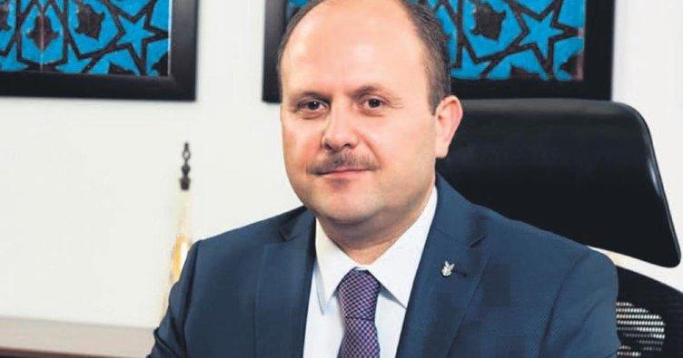 Türkiye hedeflerine ulaşacak