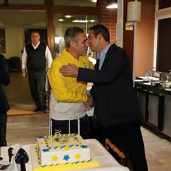 Gürcan Bilgiç, Fenerbahçe'nin transfer gündemini değerlendirdi