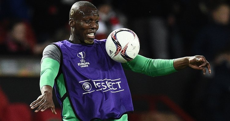 Florentin Pogba Sochaux'ya transfer oldu
